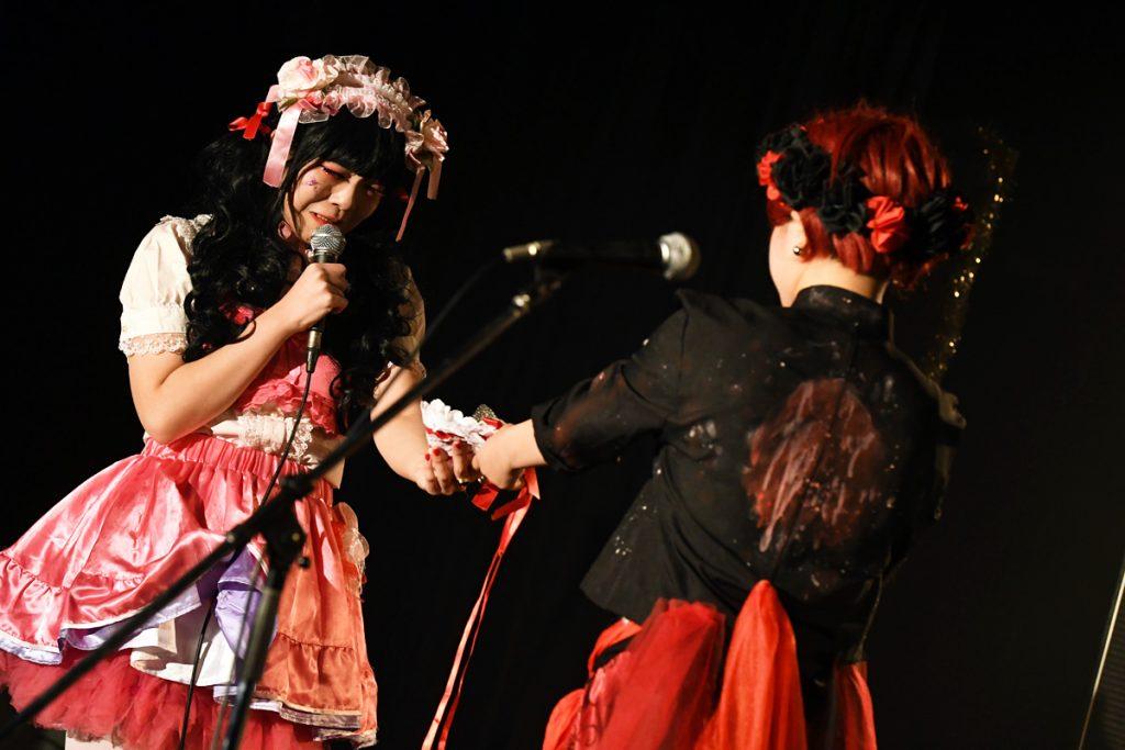 ヒミツノミヤコ - 2018.12.24 第十一回都祭・大阪公演 「最終回 私たちのヒミツノミヤコ」