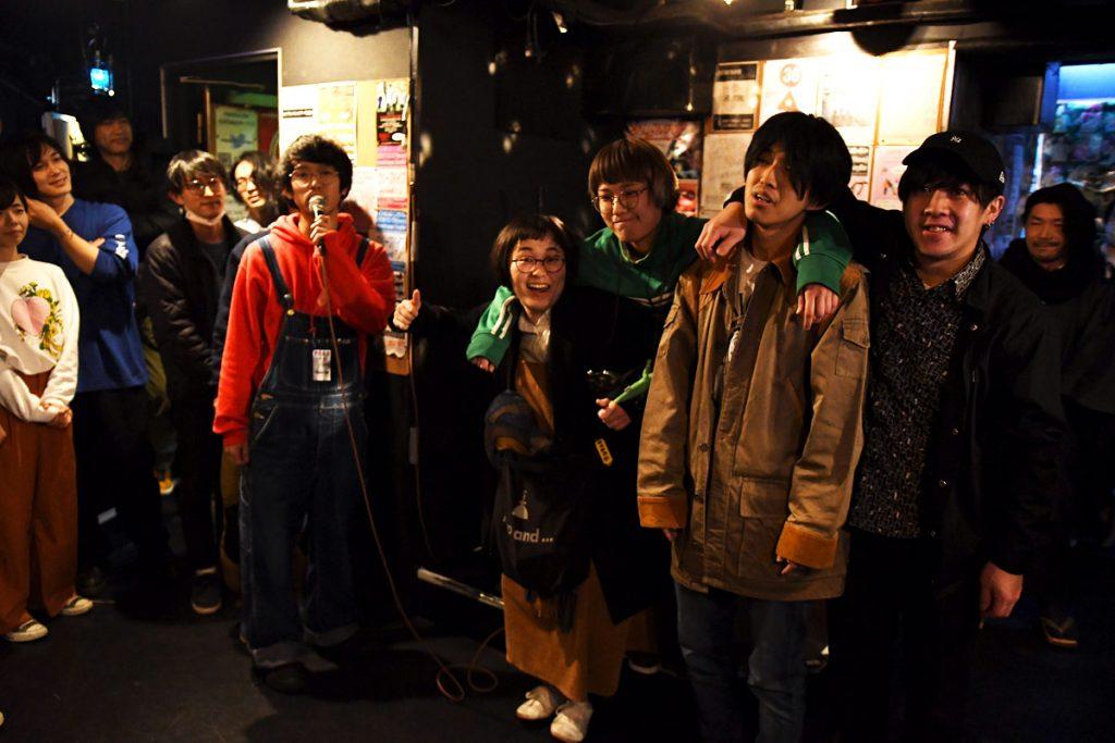 NEW LINK!出演権を獲得した『初恋モーテル』