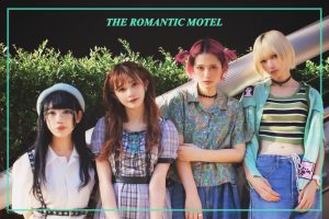 THE ROMANTIC MOTEL