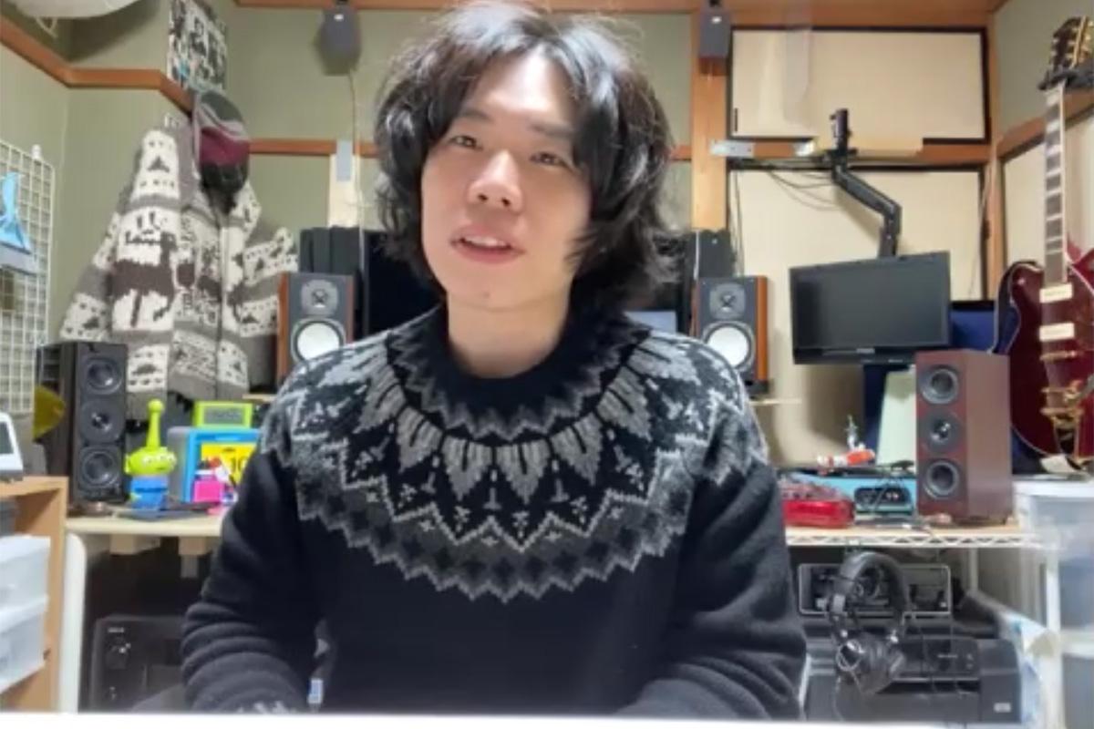 コバヤシヒロユキ(エクレアシティ・ボーイズ)