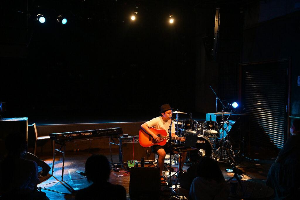 歌え!ドラマー達! vol.13 - 2021.7.21 京都MUSE